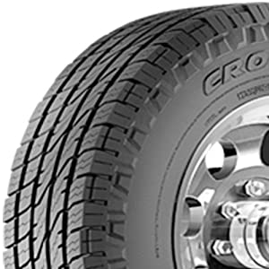Nitto Crosstek 2 >> Amazon.com: Nitto CROSSTEK HD All-Season Radial Tire - 275/65-18 123S: Nitto: Automotive