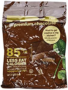 Bell Plantation PB2 with Premium Chocolate, 16-Ounce
