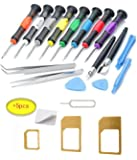 OrangeTag 16 in 1 Sets Repair Tools Screwdrivers Set Kit For Samsung Galaxy S2 / S...