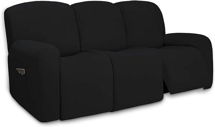 Top 10 Slip Covers For Recliner Furniture Sofa
