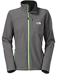 The North Face Womens Apex Bionic Jacket