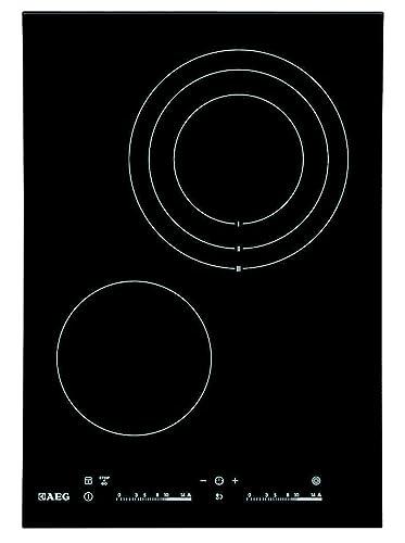 AEG HC452021EB Integrado Cerámico Negro - Placa (Integrado ...