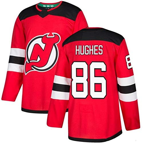 YYUUO Mens/Womens/Youth Hockey Stitched Jersey