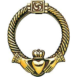 Celtic Claddagh Door Knocker 824