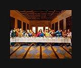 ᐅᐅafrican American Last Supper Test Top Bestseller