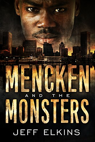 Search : Mencken and the Monsters (The Defense of Reality Book 2)