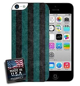 Dark Stripes iPhone 5c Hard Case wangjiang maoyi