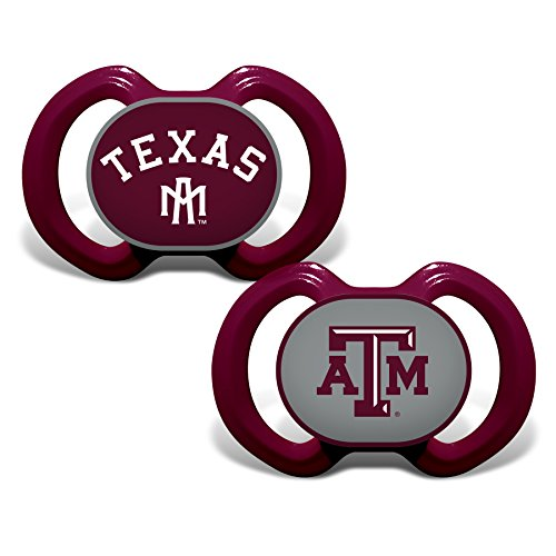 Baby Fanatic Piece Pacifier Aggies