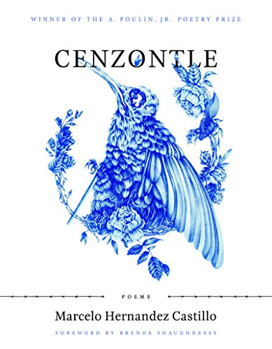 Cenzontle (A. Poulin, Jr. New Poets of America)
