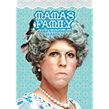 Mama's Family: Mama's Favorites: Season 1