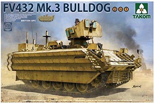 TAKOM FV432 Mk.3