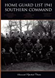 Home Guard List 1941, , 1902366263