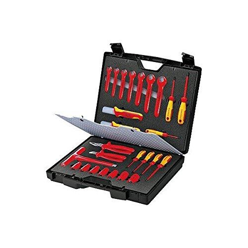 KNIPEX(クニペックス)989912 絶縁工具セット B07D1KBZYX