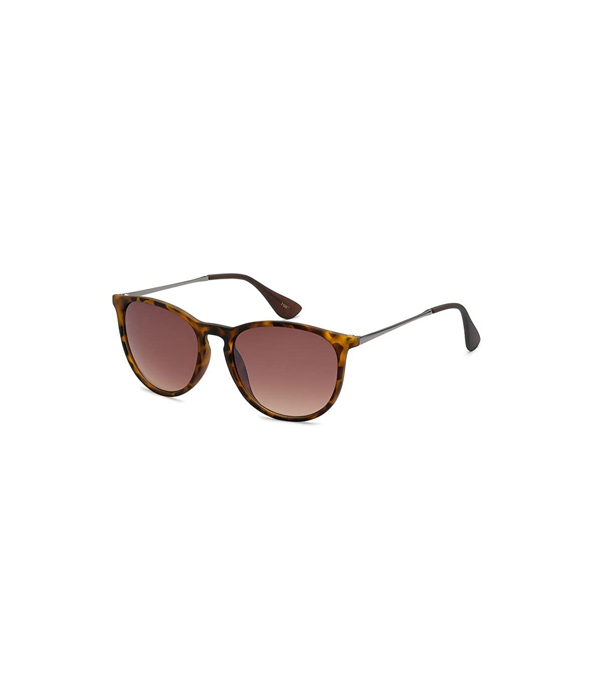 18c350475e Amazon.com  Nayked Apparel Matte Sunglasses