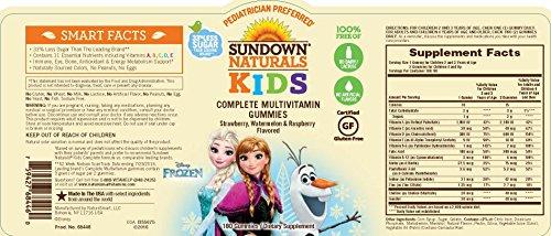 Buy kids multivitamin