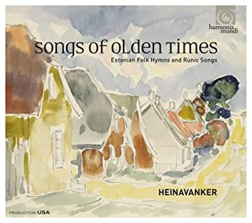 Image result for heinavanker songs of olden times
