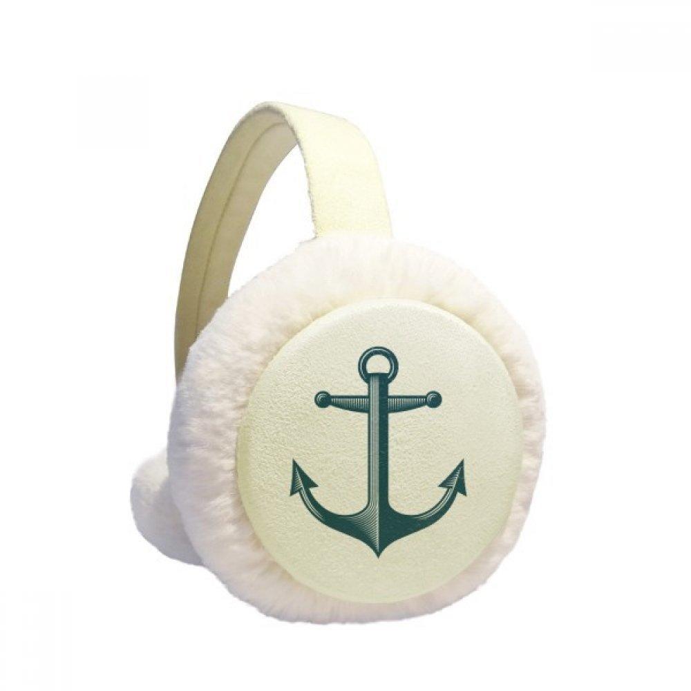 I Want A New Dress Winter Earmuffs Ear Warmers Faux Fur Foldable Plush Outdoor Gift