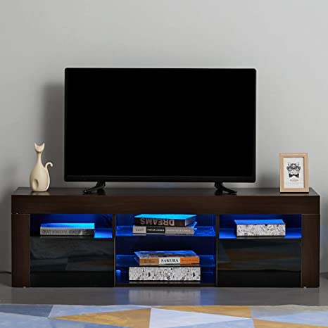 Mobile Moderno Per Tv.Ruication Mobile Moderno Per Tv A Led Corpo Bianco Opaco Con