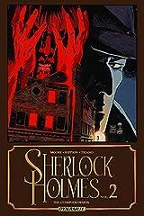 Sherlock Holmes: The Liverpool Demon Paperback