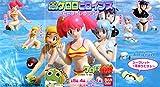 Keroro Heroines secret input all five swimsuit autumn Tamama box saved Nakabukuro unopened all five 1 Angol