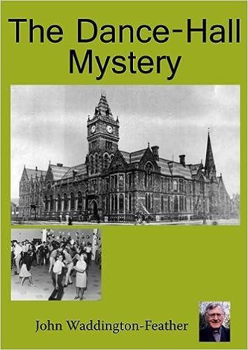 Descarga gratuita de libros electrónicos en pdfThe Dance-Hall Mystery (Blake Hartley Detective Novels Book 8) B00I2MIYKQ (Literatura española) PDF iBook