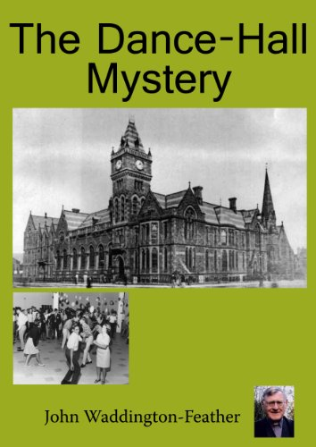The Dance-Hall Mystery (Blake Hartley Detective Novels Book 8)