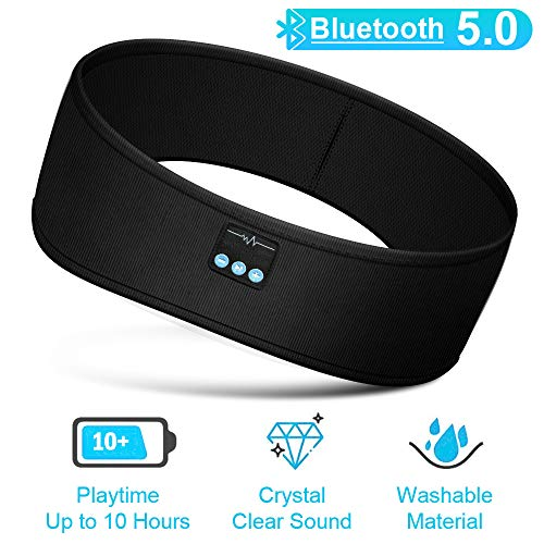 Headphones Bluetooth Sleeping Detachable Meditation product image