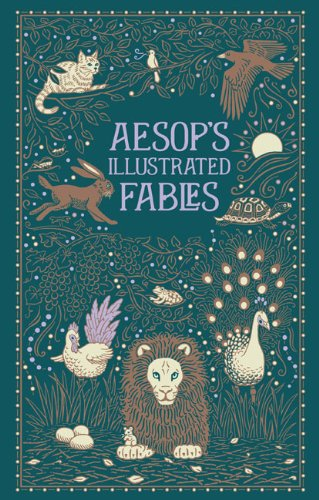 Aesop's Illustrated Fables