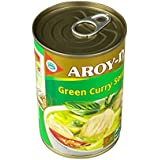 Aroy-D Green Curry 400g