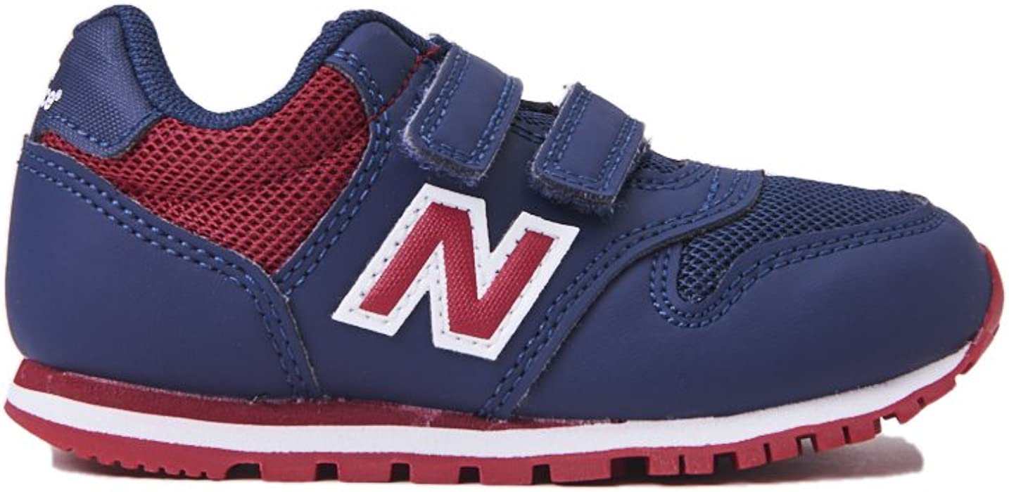 new balance navy rosso