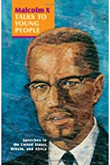 Malcolm X Talks to Young People: Speeches in the United States, Britain, and Africa Paperback
