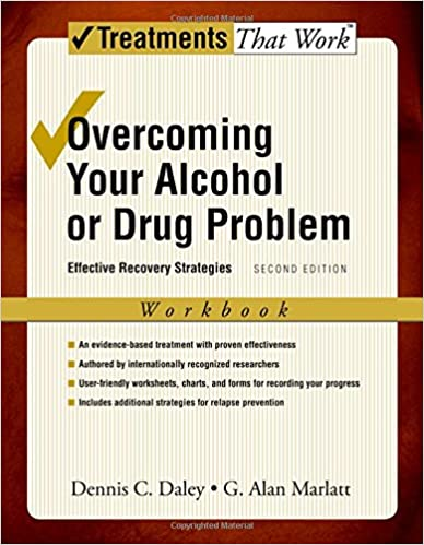 Amazon.com: Overcoming Your Alcohol or Drug Problem: Effective ...