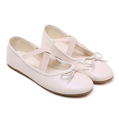 Amazon.com: Xinantime Womens Leisure Flat Ballet Dance Shoe ...