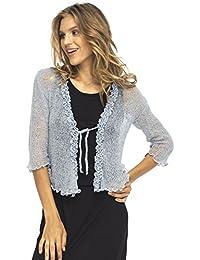 Amazon.com: Greys - Shrugs / Sweaters: Clothing, Shoes & Jewelry