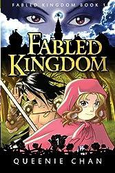 Fabled Kingdom (Volume 1)