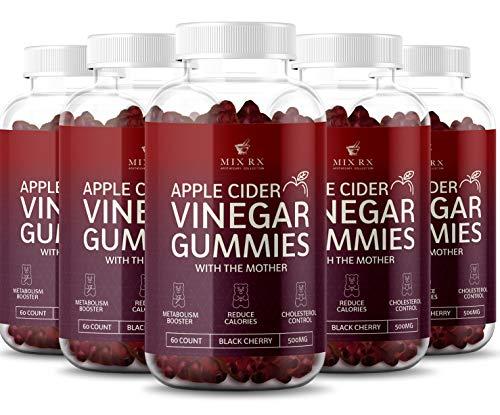 Premium Organic Vinegar Gummies Control product image