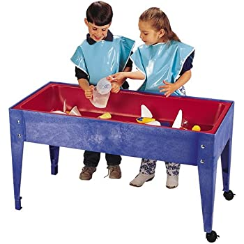 Indoor / Outdoor Sand & Water Table with Top