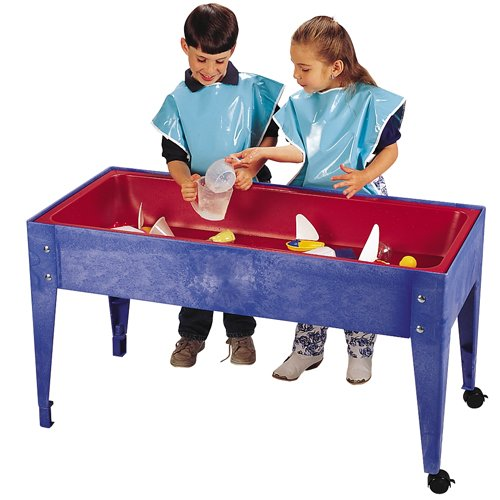 Indoor / Outdoor Sand & Water Table with Top