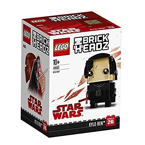 LEGO Brickheadz Kylo Ren,, 41603