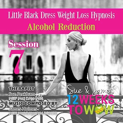 Amazon.com: Little Black Dress Weight Loss Hypnosis ...