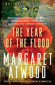 The Year of the Flood (MaddAddam Trilogy, Book 2) by [Atwood, Margaret]
