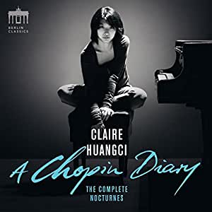A Chopin Diary, The Complete Nocturnes
