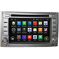 KUNFINE Android 6.0 Otca Core Car DVD GPS Navigation Multimedia Player Car Stereo For Hyundai H1 Grand Starex 2007 2008 2009 2010 2011 2012 Steering Wheel Control 3G Wifi Bluetooth Free Map Update 6.2