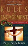 Satanic Weapons Exposed (Rules of Engagement)