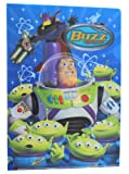 Buzz Lightyear Assorted Folders (6 Piece) - 6 Piece Toy Story Folders