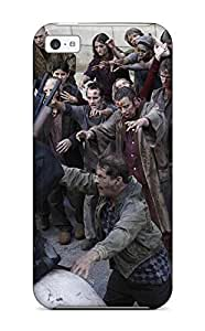 Jesus Hutson castillo's Shop Cute Tpu TashaEliseSawyer The Walking Dead Case Cover For iphone 4/4s iphone 4/4s