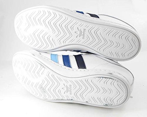 adidas Originals PLIMCANA LOW G95517 Herren Sneaker RunWhite/ArgBlue/TriBlue