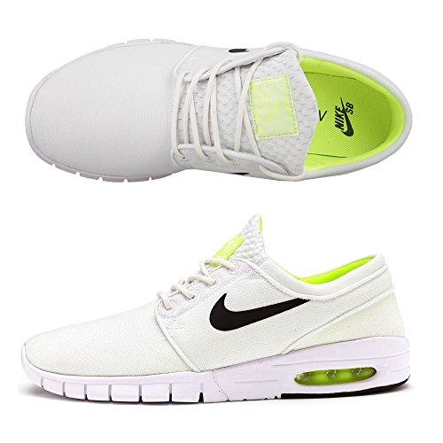 Nike Sportswear NSW Heritage - Sudadera con capucha para hombre Blanco/Negro