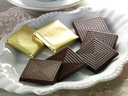 高評価な糖質オフのチョコレートをチェック