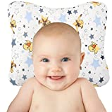 HONGLIN Baby Head Shaping Pillow Newborn Infant